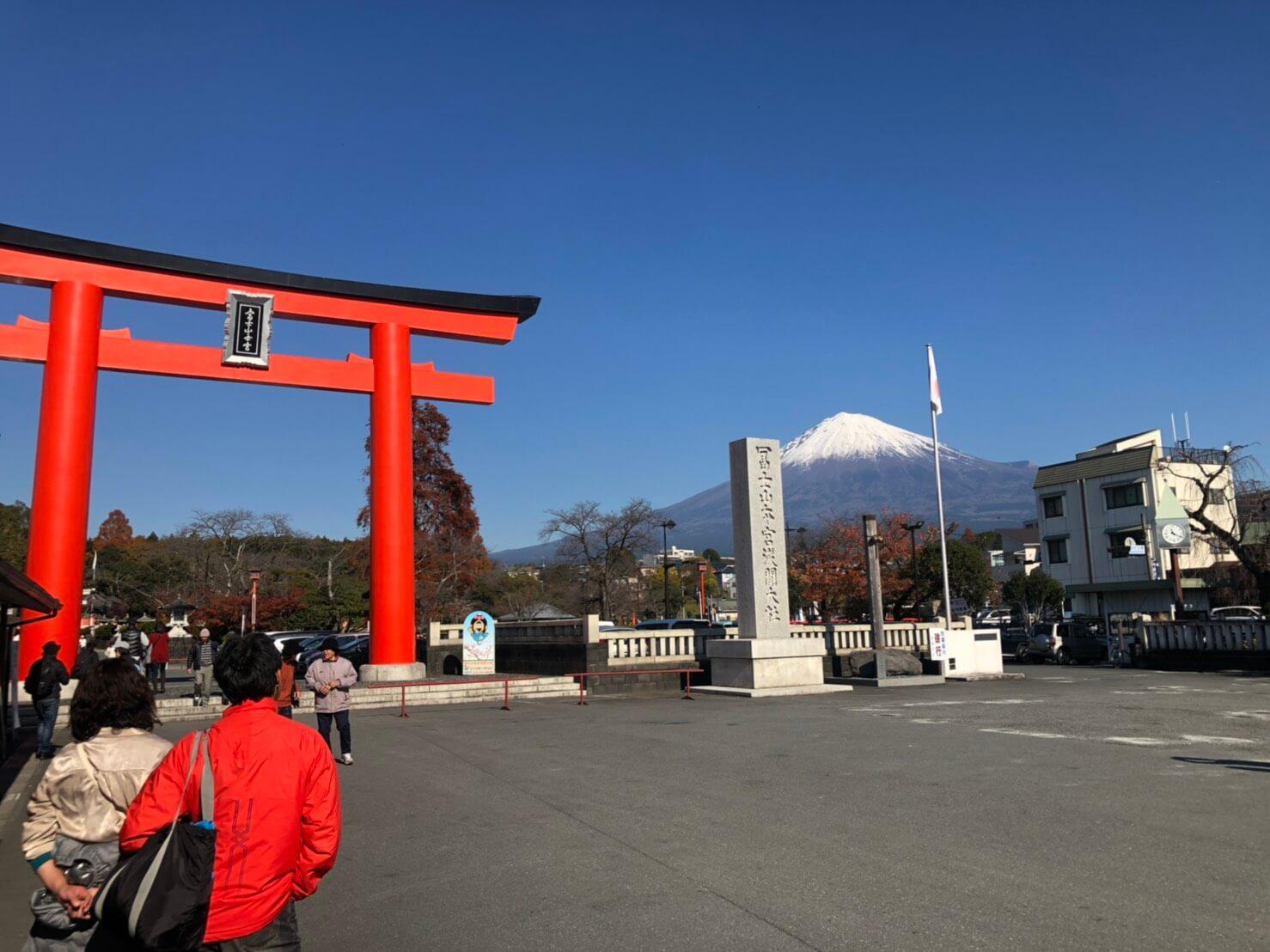 フジアクア富士山とグリーンへのメダカツアー