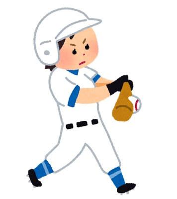 野球のバット